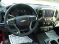 Cajun Red Tintcoat - Silverado 1500 LT Double Cab 4WD Photo No. 20
