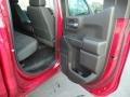 Cajun Red Tintcoat - Silverado 1500 LT Double Cab 4WD Photo No. 35