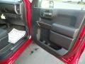 Cajun Red Tintcoat - Silverado 1500 LT Double Cab 4WD Photo No. 37