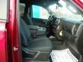 Cajun Red Tintcoat - Silverado 1500 LT Double Cab 4WD Photo No. 38