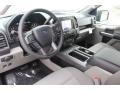 2020 Oxford White Ford F150 XLT SuperCrew  photo #12