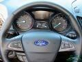 2019 White Platinum Ford Escape Titanium 4WD  photo #17