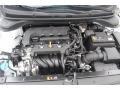 2020 Accent SE 1.6 Liter DOHC 16-Valve D-CVVT 4 Cylinder Engine