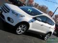 2019 White Platinum Ford Escape Titanium 4WD  photo #31