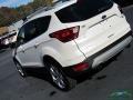 2019 White Platinum Ford Escape Titanium 4WD  photo #34
