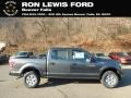 2020 Magnetic Ford F150 XL SuperCrew 4x4  photo #1