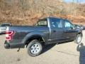 2020 Magnetic Ford F150 XL SuperCrew 4x4  photo #2