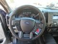 2020 Magnetic Ford F150 XL SuperCrew 4x4  photo #18
