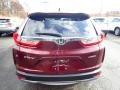 2019 Basque Red Pearl II Honda CR-V EX AWD  photo #3