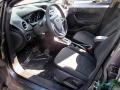 2019 Magnetic Ford Fiesta SE Sedan  photo #25