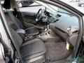 2019 Magnetic Ford Fiesta SE Sedan  photo #26