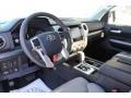 2020 Silver Sky Metallic Toyota Tundra TSS Off Road CrewMax  photo #12