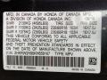 2019 Gunmetal Metallic Honda CR-V Touring AWD  photo #9