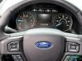 2019 Velocity Blue Ford F150 XLT SuperCrew 4x4  photo #18
