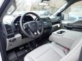 2020 Oxford White Ford F150 XL Regular Cab 4x4  photo #14