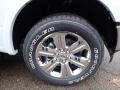2020 Oxford White Ford F150 Lariat SuperCrew 4x4  photo #9