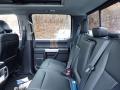 2020 Oxford White Ford F150 Lariat SuperCrew 4x4  photo #14