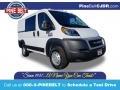 Bright White 2019 Ram ProMaster 1500 Low Roof Cargo Van