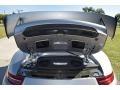 2016 Porsche 911 4.0 Liter DFI DOHC 24-Valve VarioCam Horizontally Opposed 6 Cylinder Engine Photo