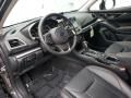 Black Interior Photo for 2019 Subaru Crosstrek #136318116