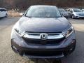 2019 Modern Steel Metallic Honda CR-V EX AWD  photo #6