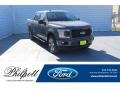 2020 Lead Foot Ford F150 XLT SuperCrew 4x4  photo #1