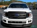 2020 Oxford White Ford F150 XLT SuperCrew 4x4  photo #8