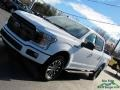 2020 Oxford White Ford F150 XLT SuperCrew 4x4  photo #30