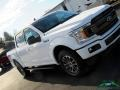 2020 Oxford White Ford F150 XLT SuperCrew 4x4  photo #31