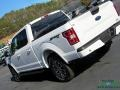 2020 Oxford White Ford F150 XLT SuperCrew 4x4  photo #33