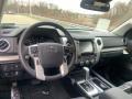 2020 Magnetic Gray Metallic Toyota Tundra SR5 CrewMax 4x4  photo #3