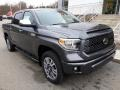 2020 Magnetic Gray Metallic Toyota Tundra Platinum CrewMax 4x4  photo #1