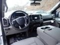2020 Oxford White Ford F150 XLT SuperCrew 4x4  photo #13