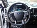 2020 Oxford White Ford F150 XLT SuperCrew 4x4  photo #15