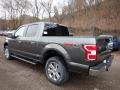 2020 Magnetic Ford F150 XLT SuperCrew 4x4  photo #4