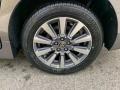 2020 Predawn Gray Mica Toyota Sienna LE AWD  photo #5