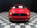 2016 Race Red Ford Mustang GT Coupe  photo #3
