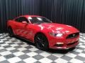2016 Race Red Ford Mustang GT Coupe  photo #4