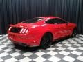 2016 Race Red Ford Mustang GT Coupe  photo #6