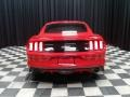 2016 Race Red Ford Mustang GT Coupe  photo #7