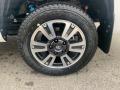 2020 Super White Toyota Tundra TRD Sport CrewMax 4x4  photo #5