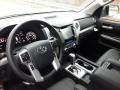 2020 Super White Toyota Tundra SR5 Double Cab 4x4  photo #2