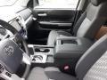 2020 Super White Toyota Tundra SR5 Double Cab 4x4  photo #3