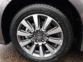 2020 Predawn Gray Mica Toyota Sienna LE AWD  photo #20