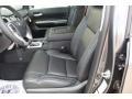 2020 Magnetic Gray Metallic Toyota Tundra TSS Off Road CrewMax 4x4  photo #10