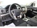 2020 Magnetic Gray Metallic Toyota Tundra TSS Off Road CrewMax 4x4  photo #12
