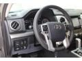 2020 Magnetic Gray Metallic Toyota Tundra TSS Off Road CrewMax 4x4  photo #13