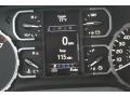 2020 Magnetic Gray Metallic Toyota Tundra TSS Off Road CrewMax 4x4  photo #17