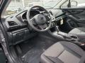 Black Interior Photo for 2020 Subaru Crosstrek #136391004