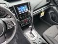 Black Controls Photo for 2020 Subaru Crosstrek #136391097